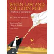 When Law and Religion Meet: The Point of Convergance