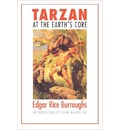 Tarzan at the Earth's Core - Edgar Rice Burroughs