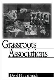 Grassroots Associations - David Horton Smith