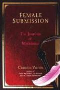 Female Submission: The Journals of Madelaine