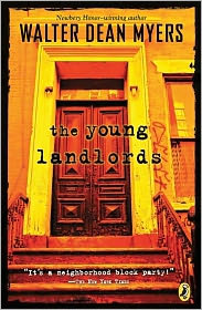 The Young Landlords (Turtleback School & Library Binding Edition) - Walter Dean Myers