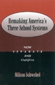 Remaking America's Three School Systems - Milton Schwebel
