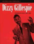 Dizzy Gillespie: The Bebop Years 1937-1952: Ken Vail's Jazz Itineraries 1: Ken Vail's Jazz Itineraries 1