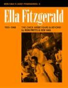 Ella Fitzgerald: The Chick Webb Years and Beyond 1935-1948: Ken Vail's Jazz Itineraries 2: Ken Vail's Jazz Itineraries 2
