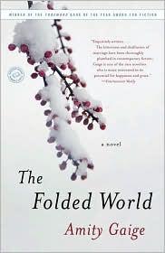 The Folded World - Amity Gaige