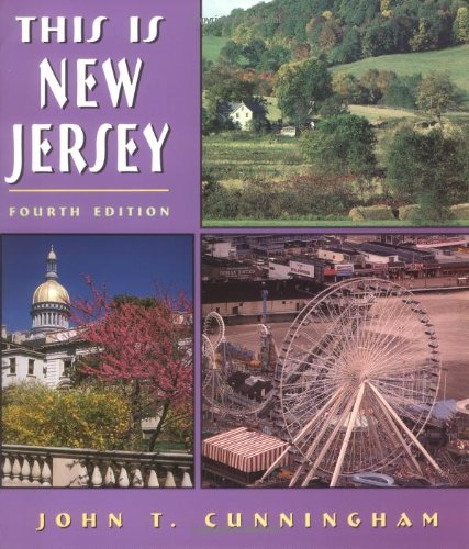 This Is New Jersey: 4th Edition