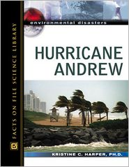 Hurricane Andrew - Kristine Harper