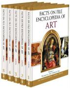 Facts on File Encyclopedia of Art, 5-Volume Set