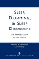 Sleep, Dreaming and Sleep Disorders - William H. Moorcroft
