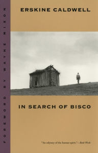 In Search of Bisco - Erskine Caldwell