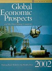 Global Economic Prospects: And the Developing Countries