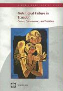 Nutritional Failure in Ecuador: Causes, Consequences, and Solutions