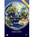 Globalization for Development - Ian A. Goldin