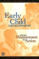 Early Child Development from Measurement to Action - Mary Eming Young; Linda M. Richardson