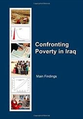 Confronting Poverty in Iraq: Main Findings - World Bank Group