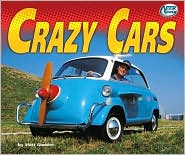 Crazy Cars - Matt Doeden, Jan Lahtonen