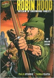 Robin Hood: Outlaw of Sherwood Forest