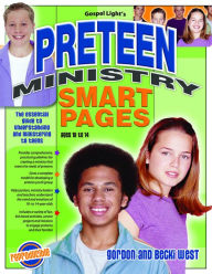 Preteen Ministry Smart Pages - Gordon West