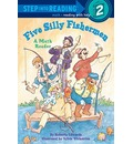 Five Silly Fishermen - Roberta Edwards
