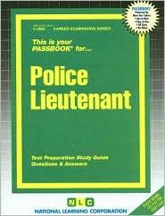 Police Lieutenant - Jack Rudman