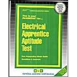 Electrical Apprentice Aptitude Test - National Learning Corporation