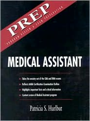 Medical Assistant : Program Review and Exam Preparation - Patricia Hurlbut