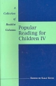 Popular Reading for Children IV - Sally Estes