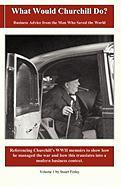 What Would Churchill Do?
