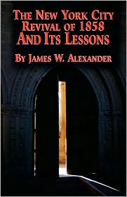 The NY City Prayer Rev and its Lessons - Audubon Press & Christian Book Service