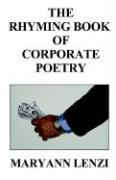 The Rhyming Book of Corporate Poetry