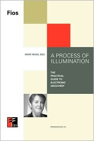 A Process Of Illumination - Mary Mack