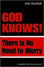 God Knows - John Marshall