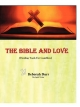 Bible and Love (Healing Tools for Gamblers) - Durr Deborah