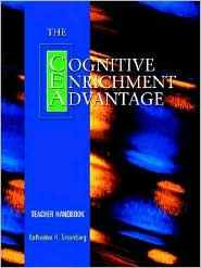 Cognitive Enrichment Advantage Teach - Katherine H. Greenberg