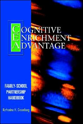 Cognitive Enrichment Advantage Famil - Katherine H. Greenberg