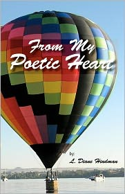 From My Poetic Heart - L. Diane Hindman