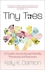Tiny Toes - Kelly K Damron