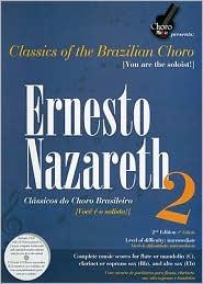 Ernesto Nazareth - Vol. 2, Brazilian Choro