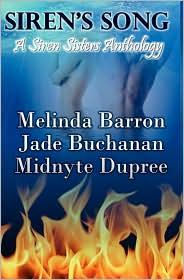 Sirens Song: A Siren Sisters Anthology - Melinda Barron, Jade Buchanan, Midnyte Dupree