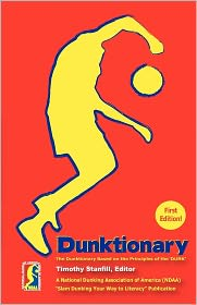 Dunktionary - Timothy Stanfill