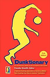 Dunktionary - Stanfill, Timothy