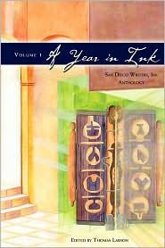 A Year In Ink - Thomas Larson (Editor)