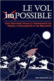 Le Vol Impossible - Kofi Sonokpon
