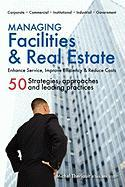 Managing Facilities & Real Estate