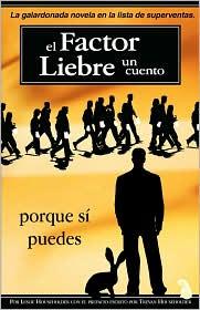 El Factor Liebre: Porque S Puedes - Leslie Householder, Eduardo Lehi Aragon (Translator), Preface by Trevan Householder