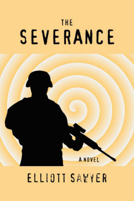 The Severance - National Book Network
