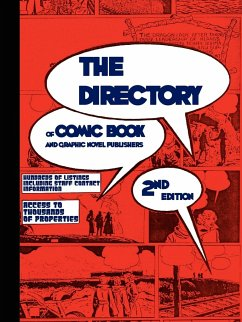 THE DIRECTORY of Comic Book and Graphic Novel Publishers- Second Edition - Herausgeber: Tinsel Road Staff