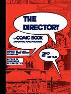 The Directory of Comic Book and Graphic Novel Publishers- Second Edition