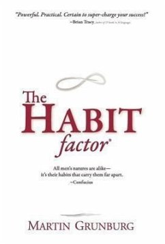 Habit Factor (R) - Grunburg, Martin