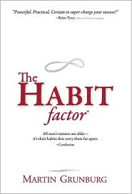 Habit Factor (R) - Martin Grunburg
